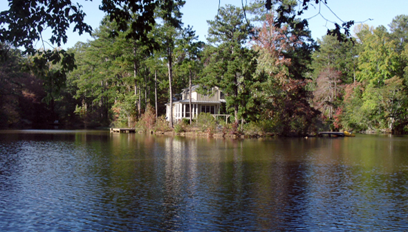 Callaway Gardens Home Seller Saved $10,000.00
